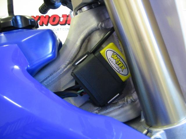 Vortex X10 Yamaha YZ125 05-19